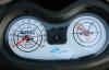 Sisilisko Sähköskootterit - Cemoto Sprinter (musta, mittaristo, nopeusmittari, matkamittari, jännitemittari)