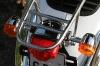 Sisilisko Sähköskootterit - Cemoto City Cruiser (takavalo, jarruvalo, vilkut)