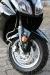 Sisilisko Sähköskootterit - Cemoto Sprinter (musta, eturengas)